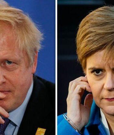 Boris Johnson s'est penché sur la loi sur la clarté à la québécoise pour détruire à jamais le séparatisme écossais