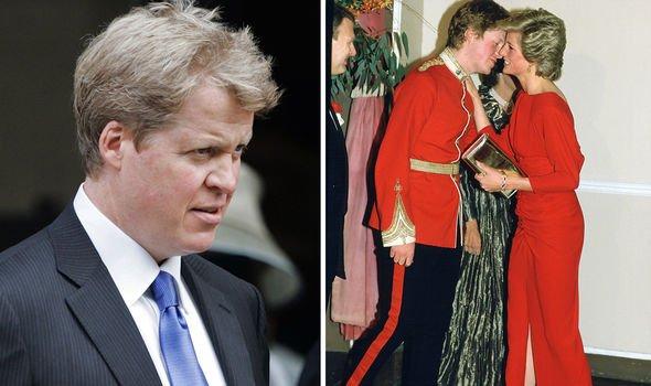 Earl Spencer, le frère cadet de Diana, a déclenché la nouvelle enquête