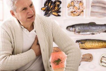 Carence en vitamine B12: six symptômes indiquant que vous pourriez être à risque d'anémie pernicieuse