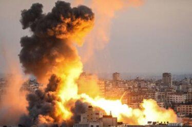 Conflit israélo-palestinien: y aura-t-il un cessez-le-feu cette semaine?