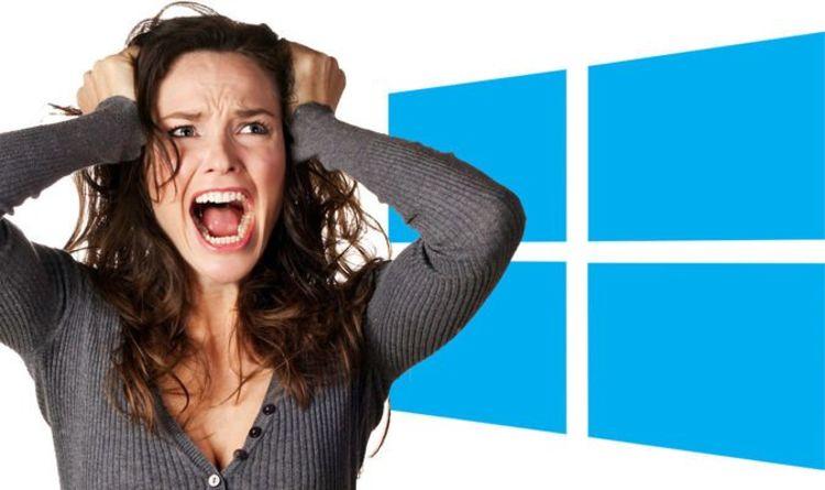 Déjà vu pour les utilisateurs de Windows 10, la dernière mise à jour cause à nouveau des ravages