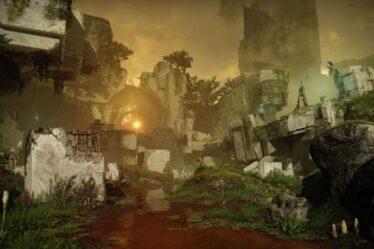 Destiny 2 Vault of Glass Raid Time comprend une grande surprise de date de sortie et des récompenses