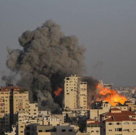 Israël émet une menace effrayante contre les missiles Palestine jusqu'à ce qu'il y ait un `` calme total et à long terme ''