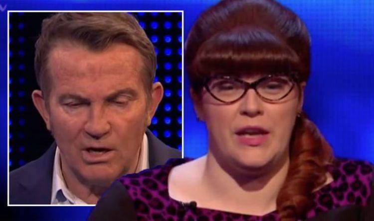 Jenny Ryan et Bradley Walsh se moquent de la `` peur '' des joueurs de The Chase alors que plusieurs acceptent une offre basse