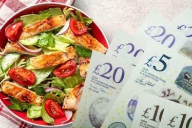 Keto à petit budget: les aliments cétogènes pour perdre du poids sans se ruiner