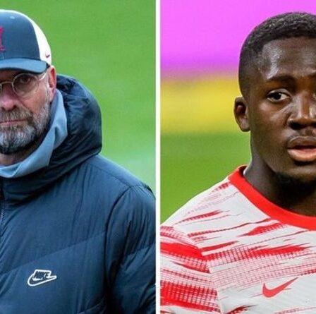 Liverpool pourrait avoir une dernière préoccupation sur le transfert d'Ibrahima Konate avec des conditions personnelles `` convenues ''