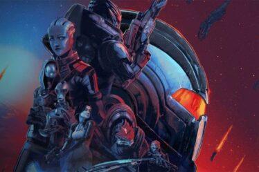 Mise à jour de Mass Effect Legendary Edition: une fonctionnalité manquante pourrait faire un retour dans le futur patch