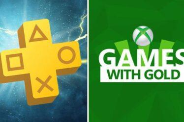 PS Plus vs Games with Gold Juin 2021: Microsoft peut-il remporter deux victoires consécutives?