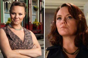 Quand Janine Butcher reviendra-t-elle à EastEnders?