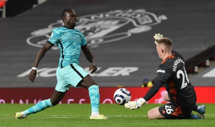 Sadio Mane a donné à Liverpool une raison de s'inquiéter malgré la victoire sur Man Utd