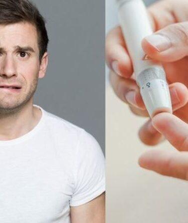 Symptômes du diabète: le signe `` embarrassant '' du diabète de type 2 - et quand consulter un médecin
