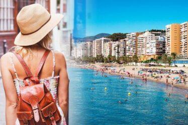 Vacances en Espagne: les touristes britanniques pourraient visiter l'Espagne sans test Covid négatif en quelques jours