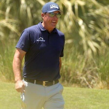 Valeur nette de Phil Mickleson: Combien a-t-il gagné sur le PGA Tour par rapport à Tiger Woods?