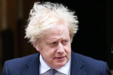 Vente de pêche: de nouvelles données révèlent l'étendue `` choquante '' de l'accord de Boris sur le Brexit