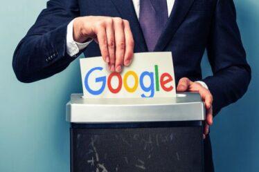 Vous pouvez maintenant supprimer les 15 dernières minutes de votre historique de recherche Google, voici comment