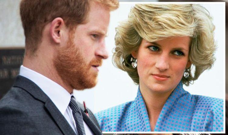 Le prince Harry «ne pourra jamais se pardonner» pour sa décision déchirante de «couper Diana»
