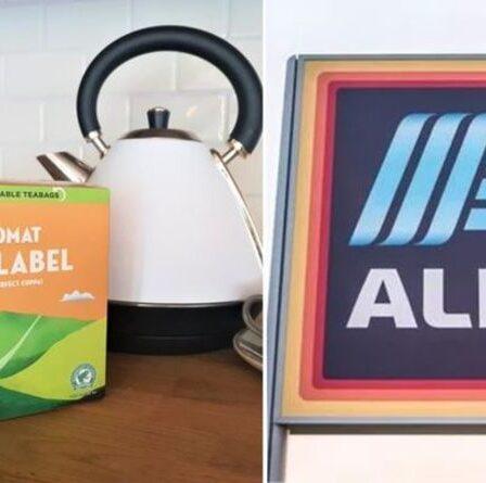 Aldi annonce l'entrée en vigueur d'une nouvelle interdiction dans tous les magasins d'ici la fin de l'année