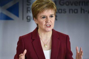 Avertissement Covid en Écosse : les régions écossaises deviennent des HOTSPOTS Covid au Royaume-Uni - où sont les cas ?