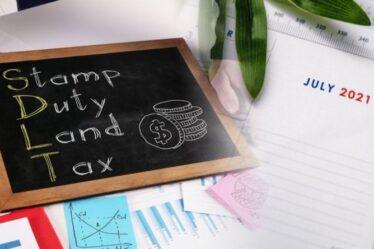 Avertissement d'achèvement d'hypothèque émis à l'approche de la date limite SDLT - comment verrouiller les transactions après juillet