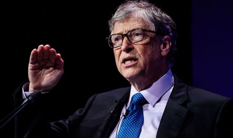 Bill Gates prédit que les robots paieront des impôts à l'avenir - les données suggèrent jusqu'à 290 milliards de livres sterling au Royaume-Uni