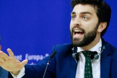 «Ce sont NOS impôts!»  Les eurodéputés français et italiens s'engagent à défier Bruxelles sur un nouveau complot budgétaire