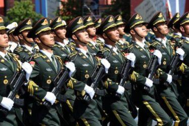 Conflit sino-indien: les craintes de guerre éclatent au milieu d'un nouveau renforcement militaire à la frontière contestée