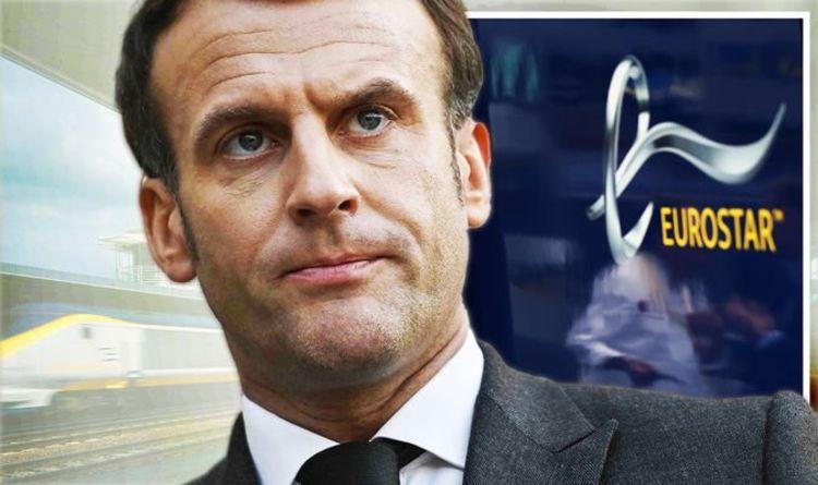Eurotunnel Demi-tour : le duty free revient alors que la bureaucratie française vaincue
