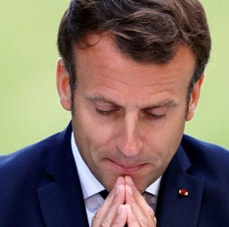 Gênant!  Le fonds de sauvetage de Macron n'atteint déjà pas les objectifs de l'UE – rapport accablant