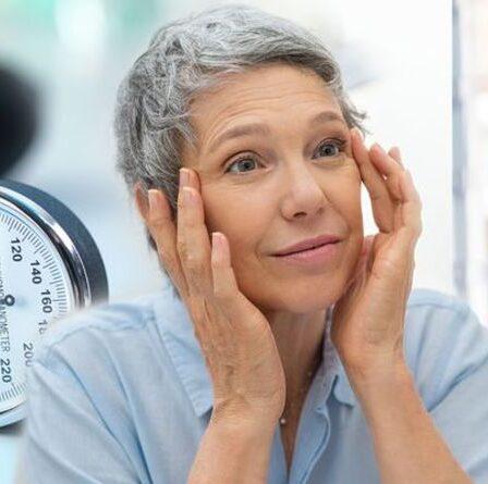 Hypertension artérielle : deux signes trouvés sur votre visage avertissant d'un risque d'hypertension