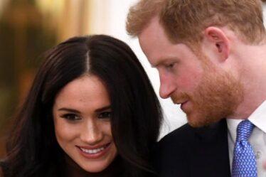 Il est peu probable que Meghan et le prince Harry honorent le prince Philip avec le nom de bébé «à cause de Kate»