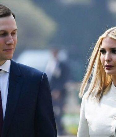 """Ivanka Trump """"se concentre sur le temps passé en famille"""" alors que son mari Jared veut un lien """"plus simple"""" avec Donald"""