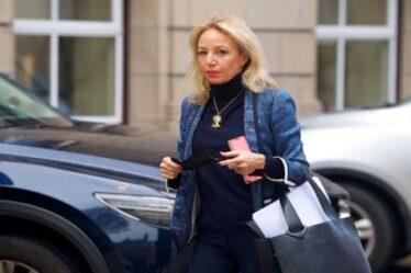 La princesse risque la prison si elle ne peut pas payer une amende de 2 millions de livres sterling