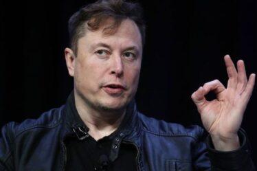 """Le prix du bitcoin monte en flèche après la publication cryptique de """"rupture"""" d'Elon Musk - un expert craint une """"croix de mort"""""""