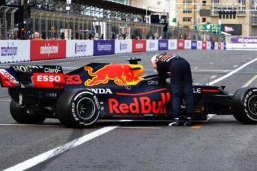 Max Verstappen comparé à Michael Schumacher alors que la bataille de Lewis Hamilton s'intensifie