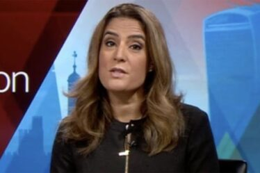 «Nous ne couvrirons pas le coût de vos erreurs!»  L'animateur de la BBC dénonce les demandes de Sadiq Khan pour plus d'argent
