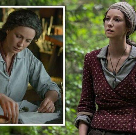 """Outlander saison 6: l'histoire de Claire Fraser laisse les fans """"vraiment déçus"""""""