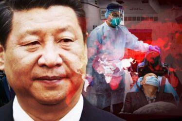 «Pékin veut dominer le monde!»  Xi Jinping accusé de comploter la domination mondiale