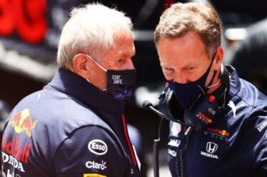 Red Bull s'en prend à Mercedes pour un changement de règle de la FIA qui ébranle Max Verstappen