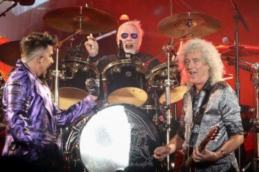 """Roger Taylor sur la nouvelle musique de Queen et Adam Lambert """"Nous avons touché quelque chose"""" (EXCLUSIF)"""