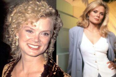 Romy Walthall décédée: l'actrice de Face / Off meurt subitement à 57 ans alors que ses enfants s'expriment