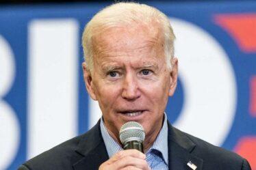 Santé de Joe Biden: un ancien médecin de la Maison Blanche exhorte POTUS à passer un test de conginition