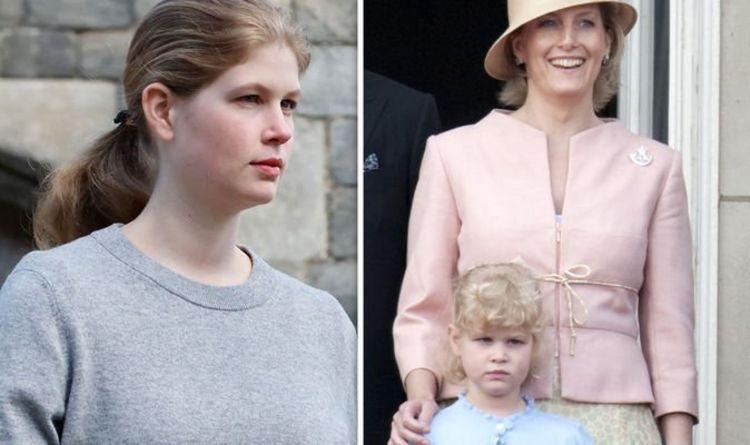 Santé de Lady Louise Windsor: l'état oculaire «assez profond» de la petite-fille de la reine