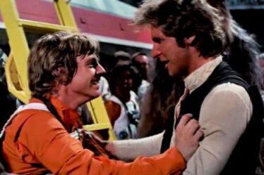 Star Wars : « Luke et Han Solo étaient homosexuels et en couple depuis le début », déclare le scénariste
