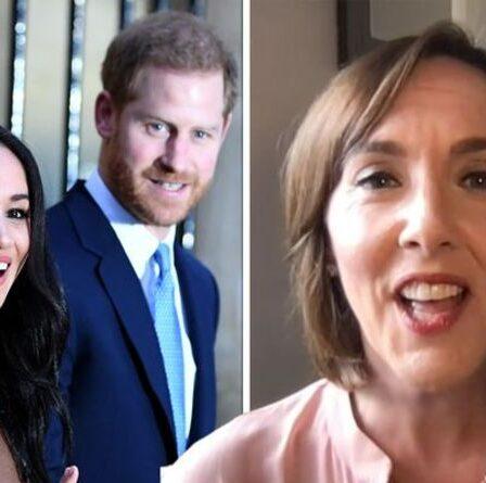 Un expert royal prédit le premier cliché du bébé Lilibet cette semaine, mais les fans pourraient être déçus