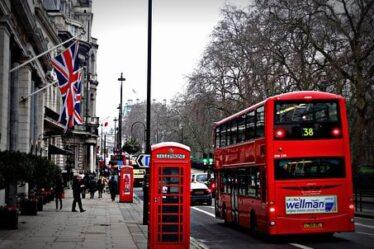 Les choses à faire à Londres pendant l'été