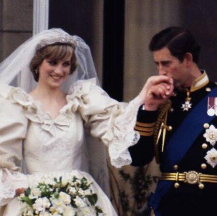 """La princesse Diana a tenté d'annuler le mariage avec Charles, mais ses sœurs lui ont dit """"c'est trop tard"""""""