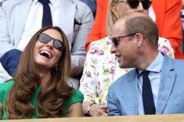 """Kate et le prince William ont """"brisé"""" le cycle dénoncé par le prince Harry - """"Clan uni"""""""