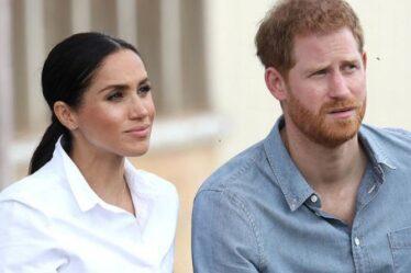 """L'interview de Meghan Markle et Harry's Oprah """"cruelle envers la reine et horriblement égoïste"""""""
