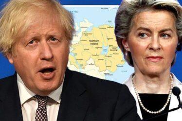 Ultimatum sur le Brexit: le Royaume-Uni demande à l'UE de mettre un terme à l'accord alors que l'approvisionnement alimentaire est menacé