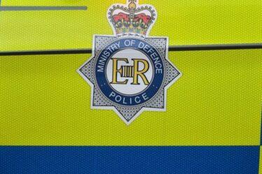 Accident de Gloucester: route fermée alors qu'un homme est tué et un autre blessé - enquête en cours
